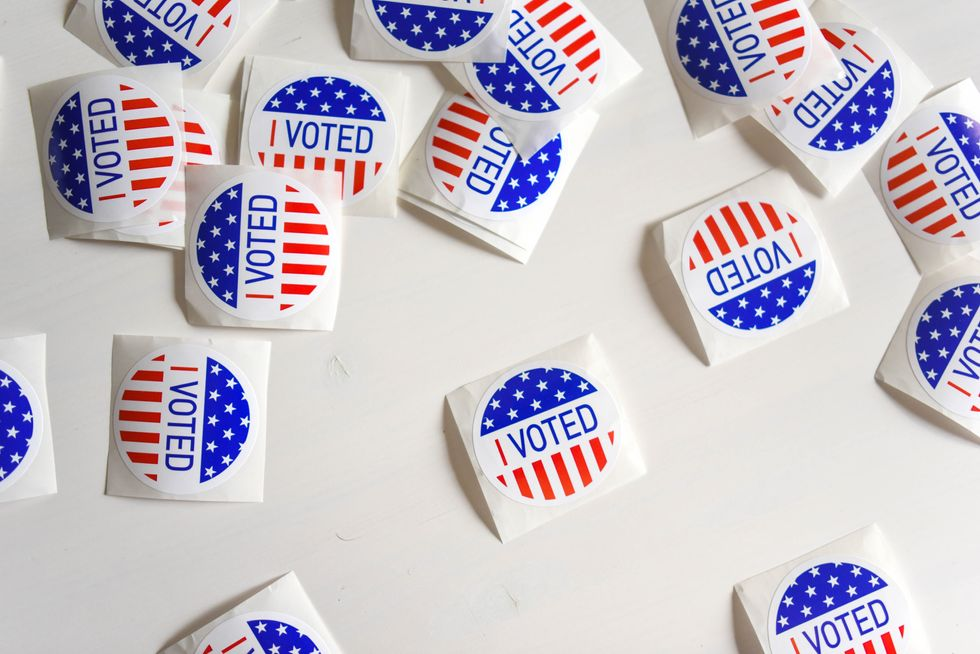 I'll Be Your Friend Regardless Of How You Vote, And All Americans Should Do The Same