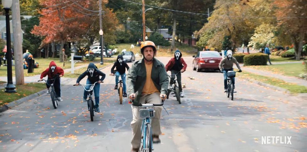 7 Reasons 'Hubie Halloween' Is A Must-Watch Halloween Film For October Movie Nights