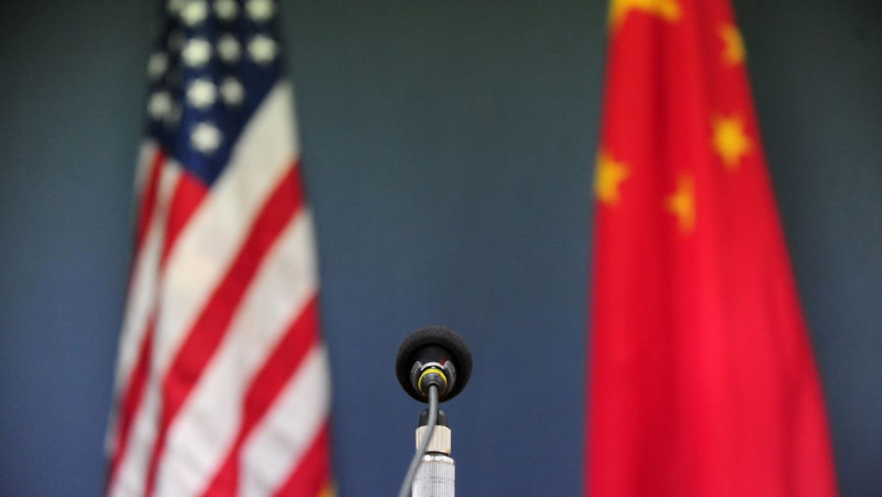 China warns US it may detain Americans over prosecutions of Chinese scholars: report
