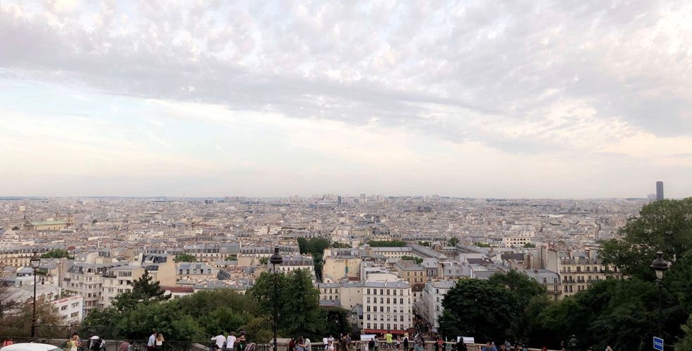 I Am DEDICATED To Making 'Emily In Paris' My Reality — It's More Than Just Studying Abroad For Me