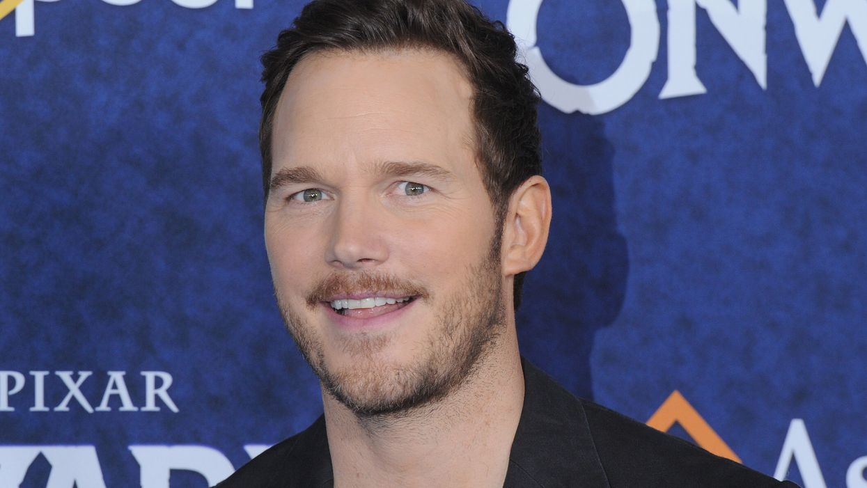 Twitter tries to cancel Chris Pratt for being a Trump supporter. Reports say it's all because he isn't set to appear at a Biden fundraiser
