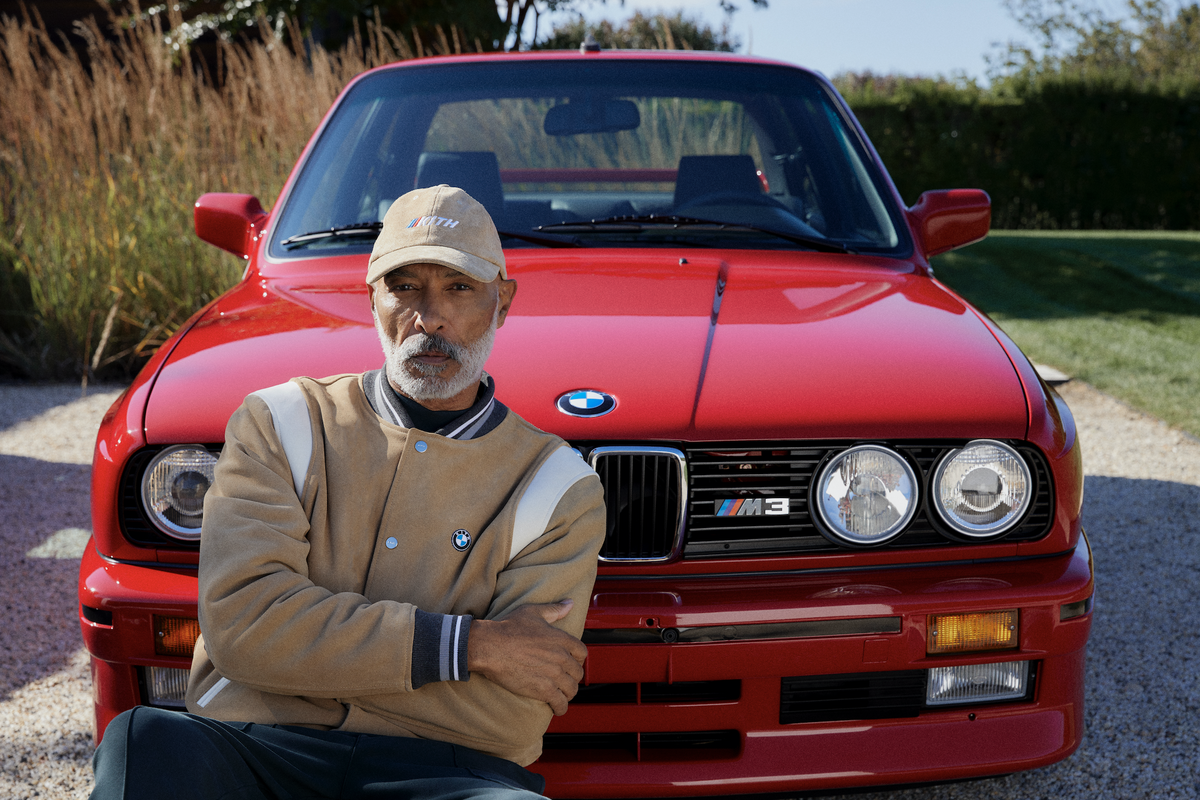 A Closer Look at Kith's Biggest Collection Ever With BMW