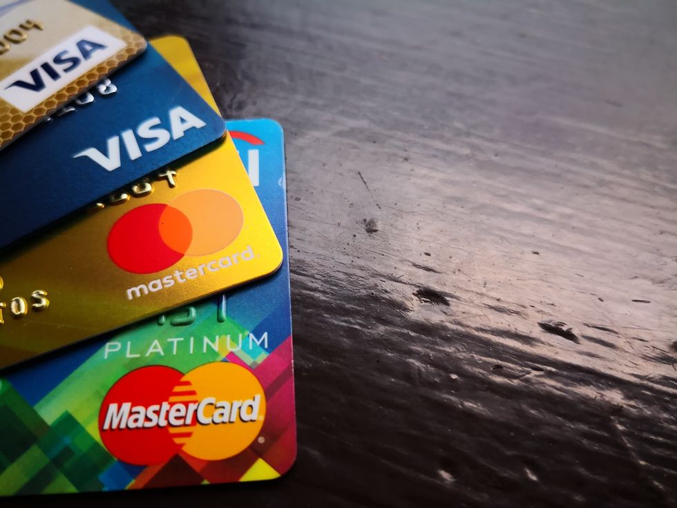 Why You Should Get a Credit Card?