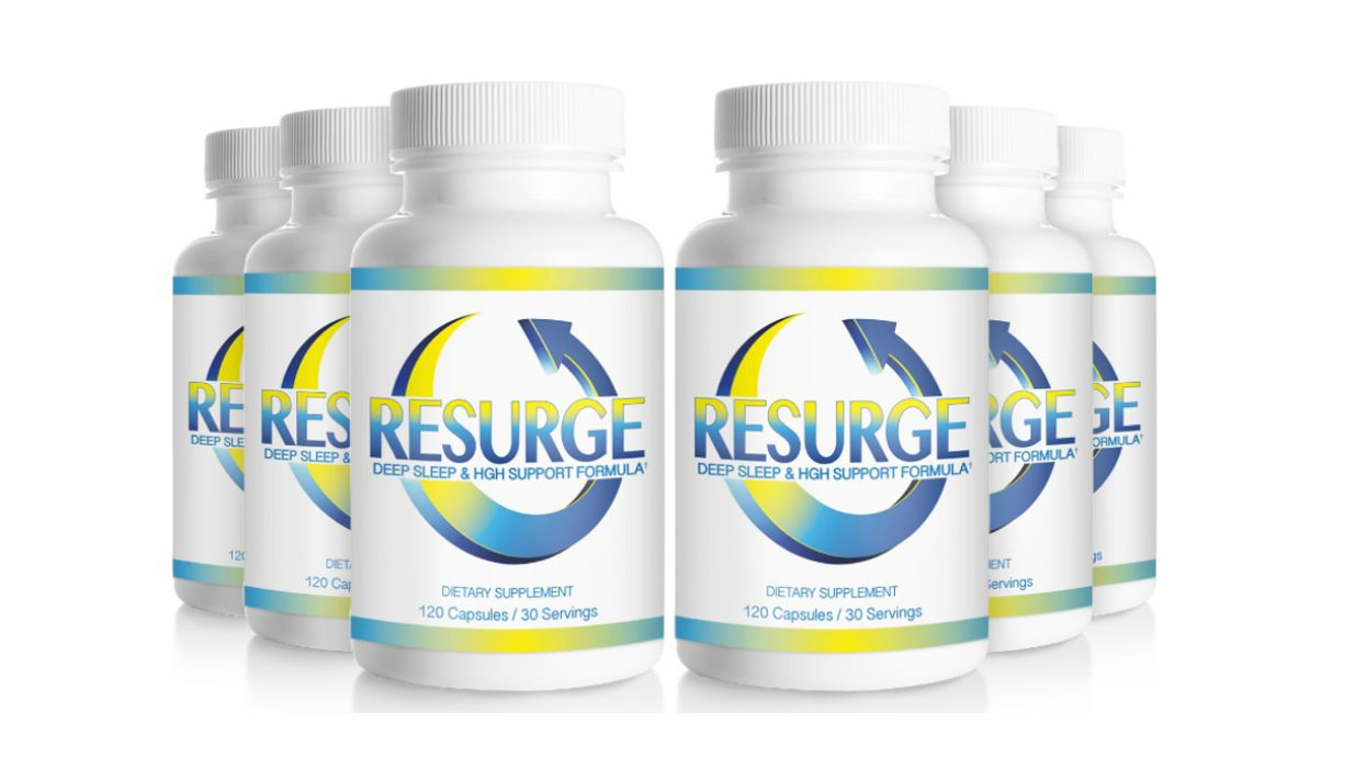 Resurge Reviews: Does It Work for Weight Loss?