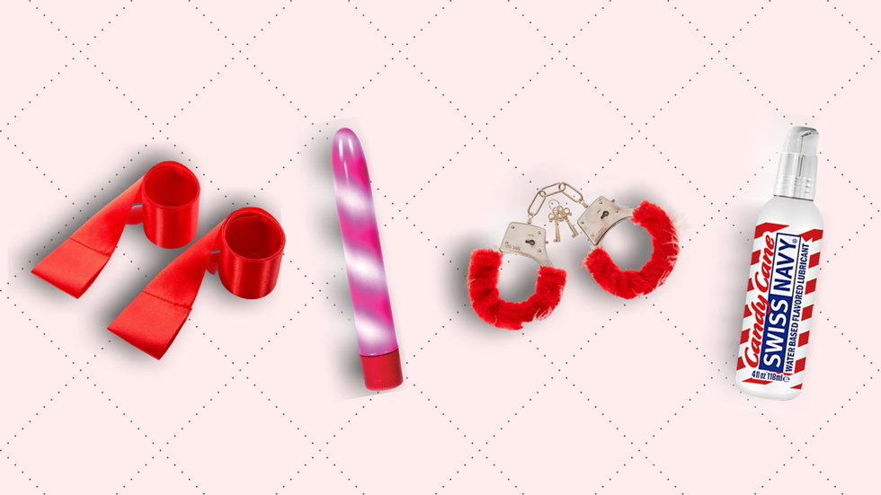 15 Festive Sex Toys To Get Your Jingle On Down Below