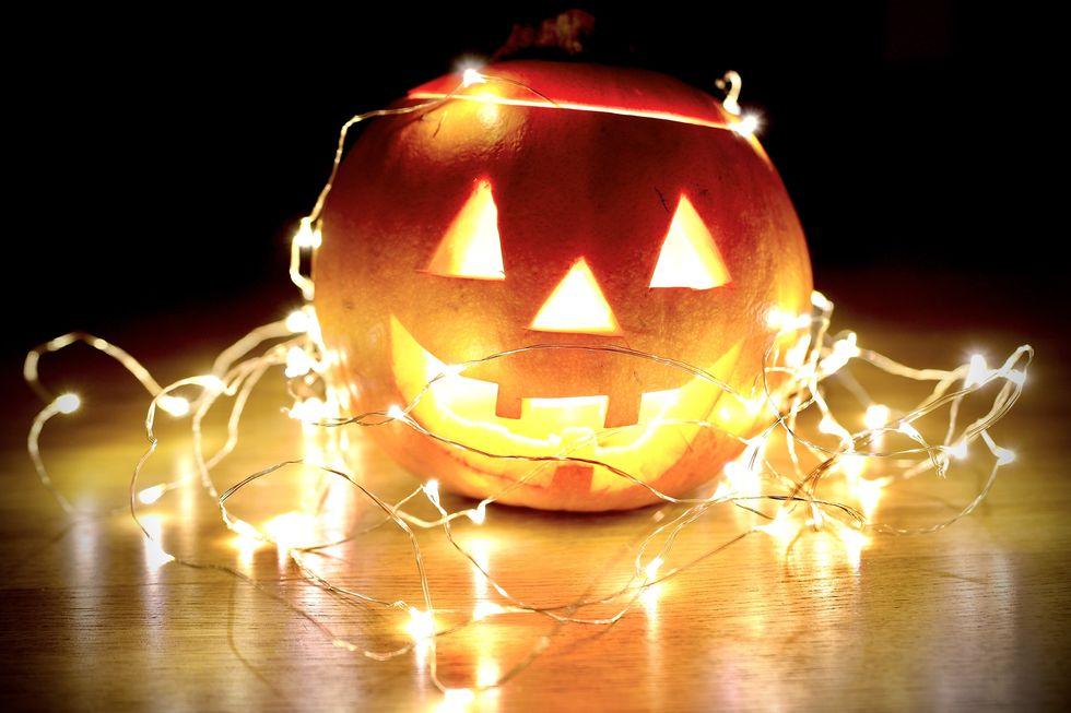 The Great Halloween Debate
