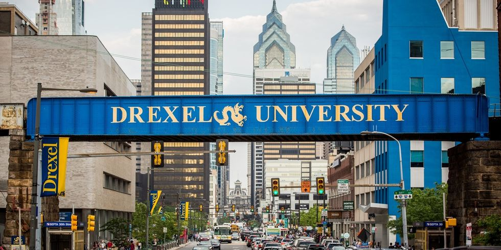 I'm A Student At Drexel University And COVID-19 Has Been Frustrating