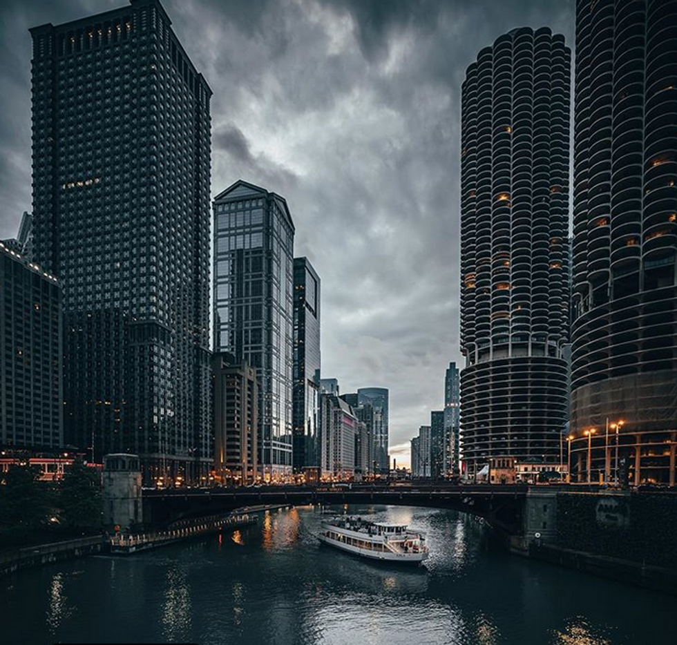 8 Places In Chicago You Did Not Know Were Haunted
