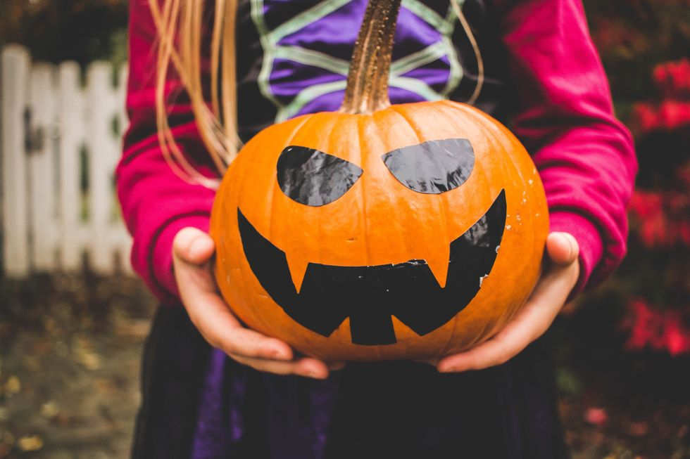 4 Things To Remember As You Celebrate A Safe, COVID-Free Halloween This Year
