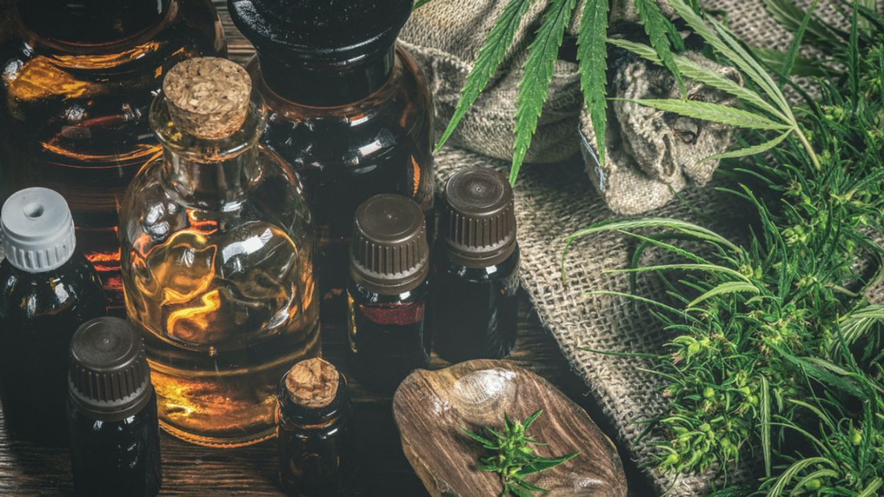 Strongest CBD Oils to Buy in 2021
