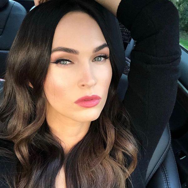 Megan Fox Slams Ex Brian Austin Green for Halloween IG Post