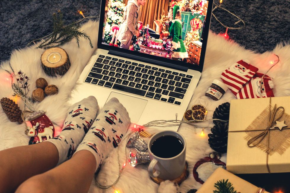 35 Holiday Romance Movies To Watch While You Cozy Up With Your Santa Baby Or A Weighted Blanket