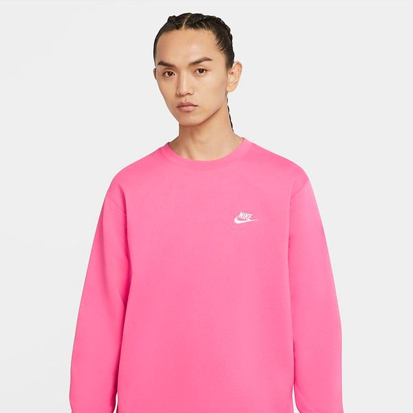 dominio Patriótico compacto  Do Straight People Know About the Pink Nike Sweatshirt? - PAPER