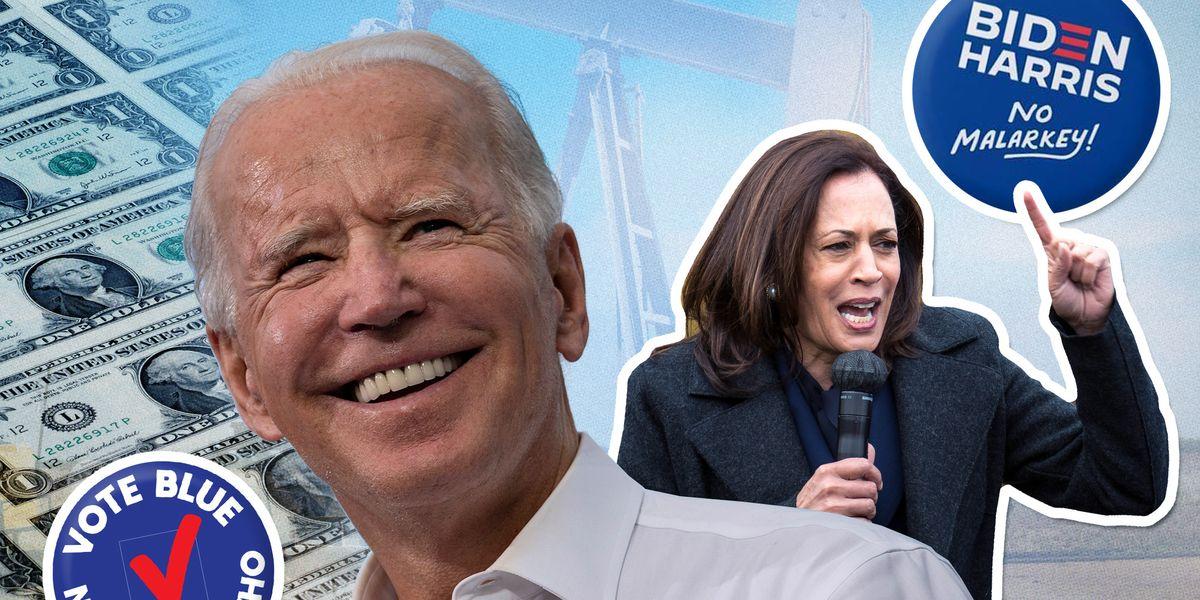 Should We 'Settle for Biden'?