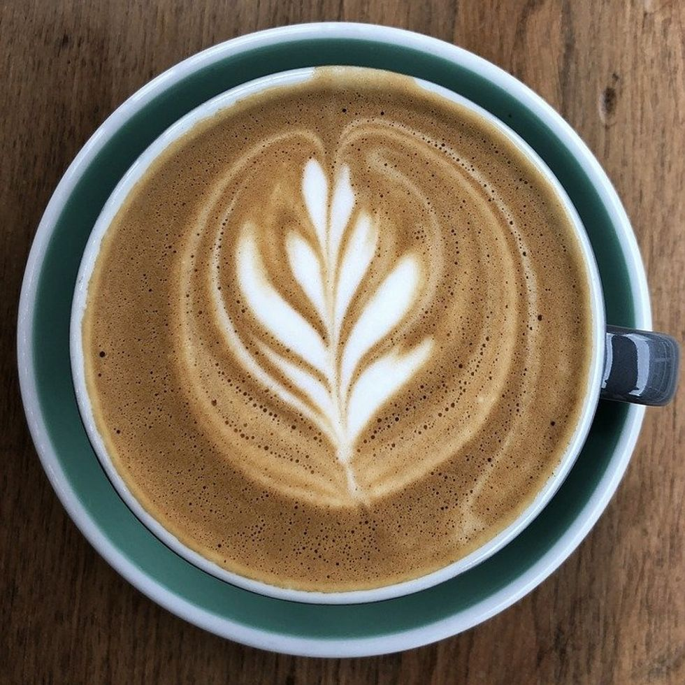 November 8 Is National Cappuccino Day, So Here Are 12 Activities To Help You Celebrate