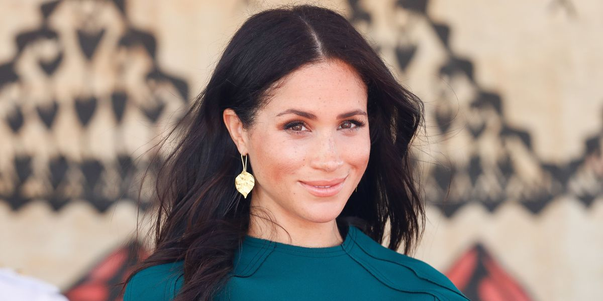 Meghan Markle Made Royal History By Voting in the 2020 Election