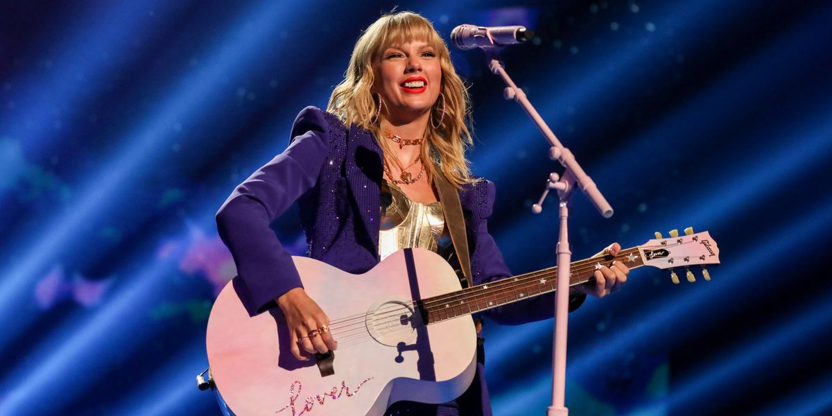 Taylor Swift Can Finally Re-Record Her Old Music