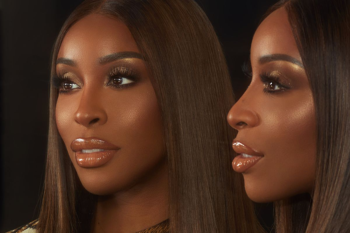 Jackie Aina Will Always Be a 'FORVR Mood'