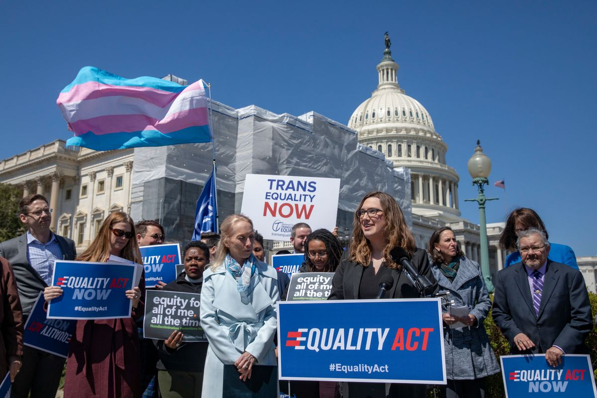 The 'Rainbow Wave' Signals Hope for This Country