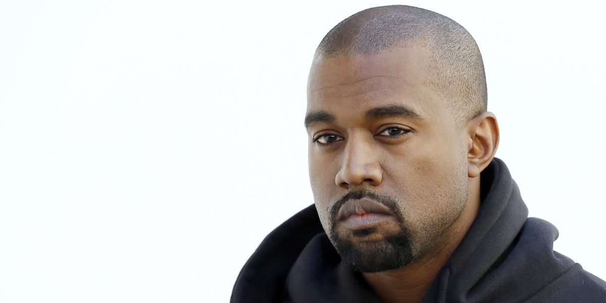 Kanye West Concedes Defeat in 2020 Presidential Election