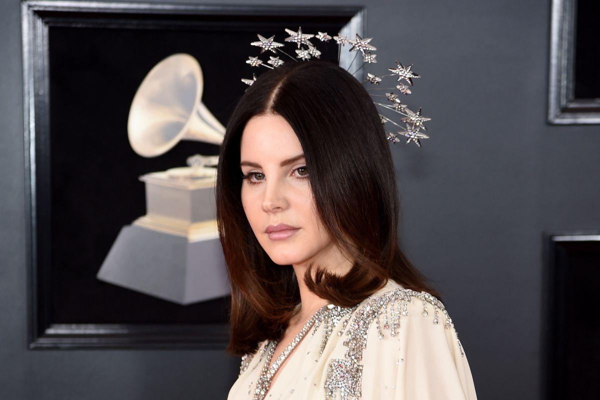 Lana Del Rey Responds to Trump Voting Accusation