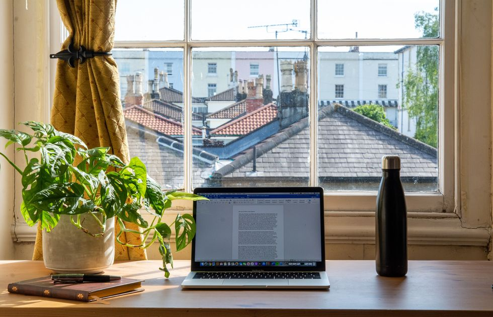 How To Set Work/Life Boundaries