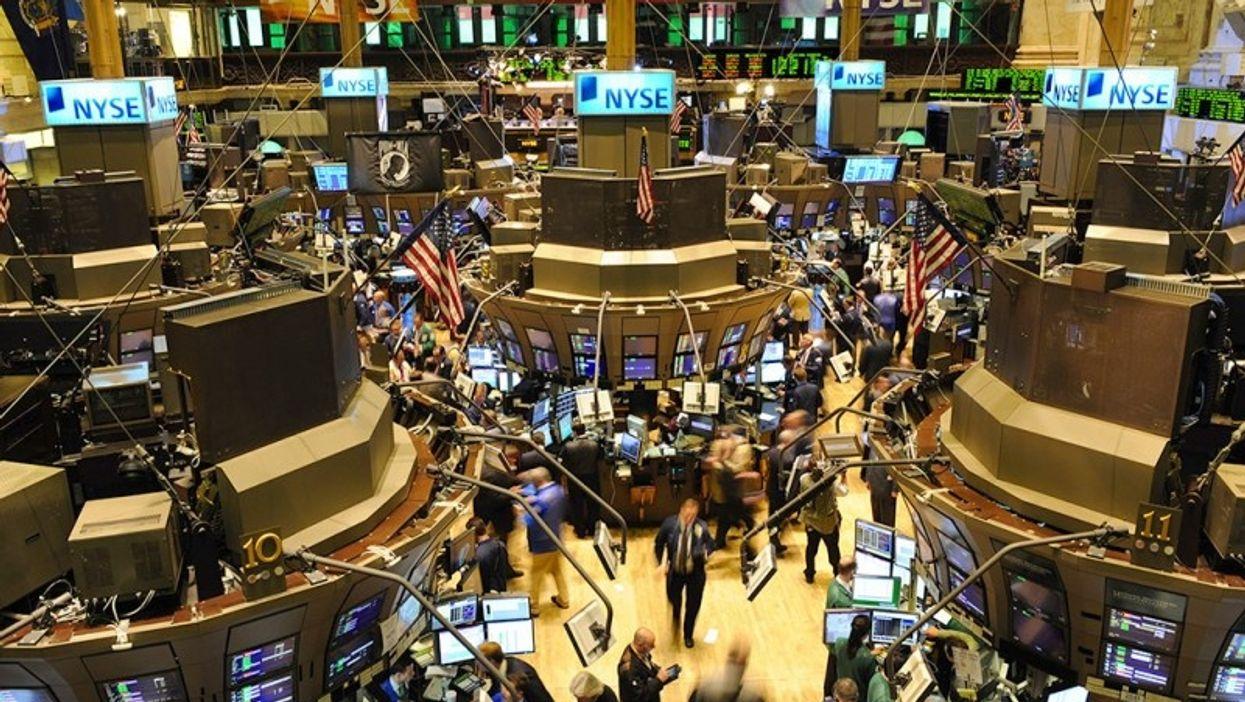 U.S. Financial Markets Shrug Off Election Turmoil