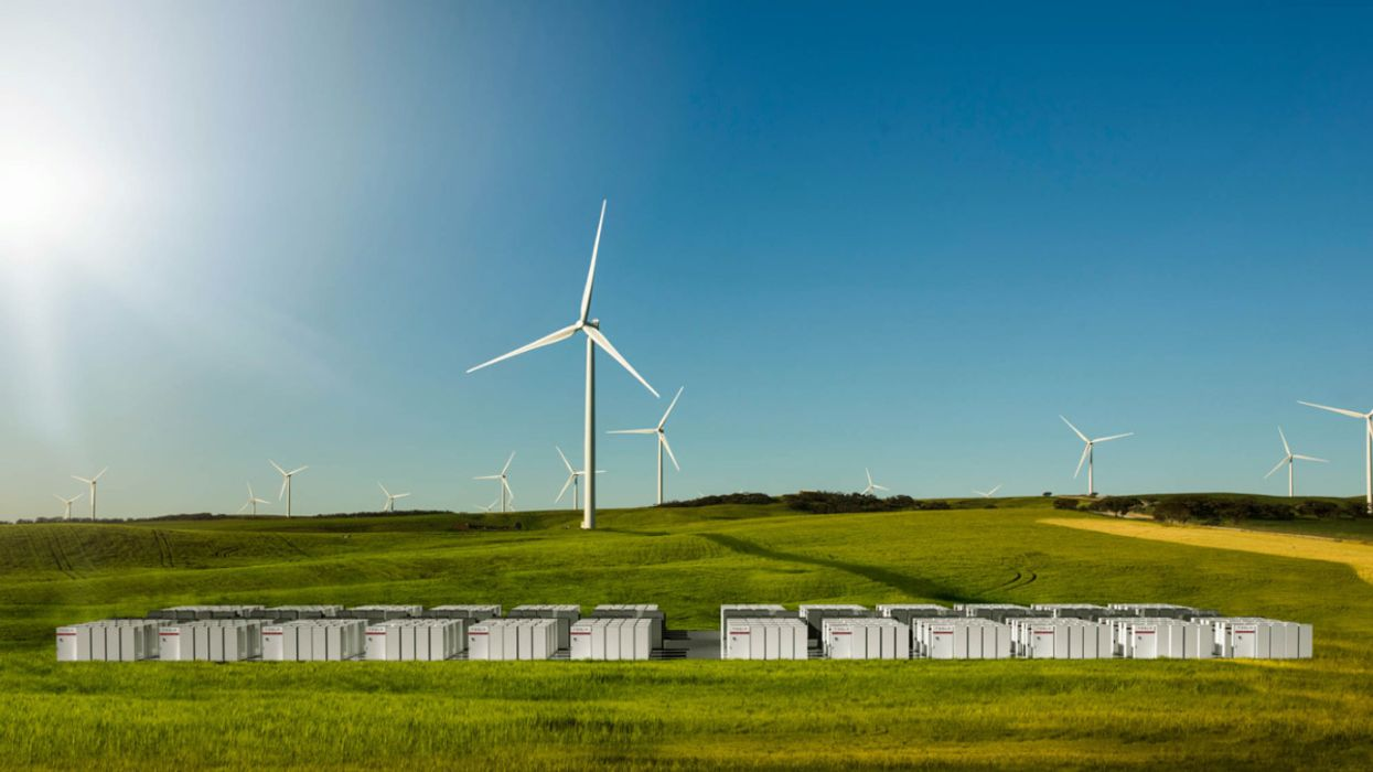 Australia to Build Largest Battery in Southern Hemisphere