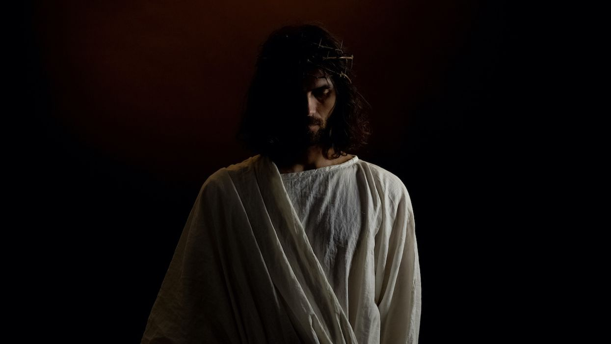 Does it matter if there was a historical Jesus?