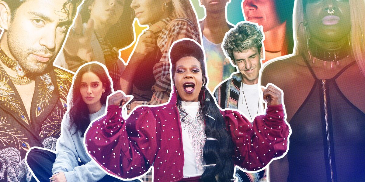 8 Trans and Queer Artists on Dance Music's LGBTQ+ History