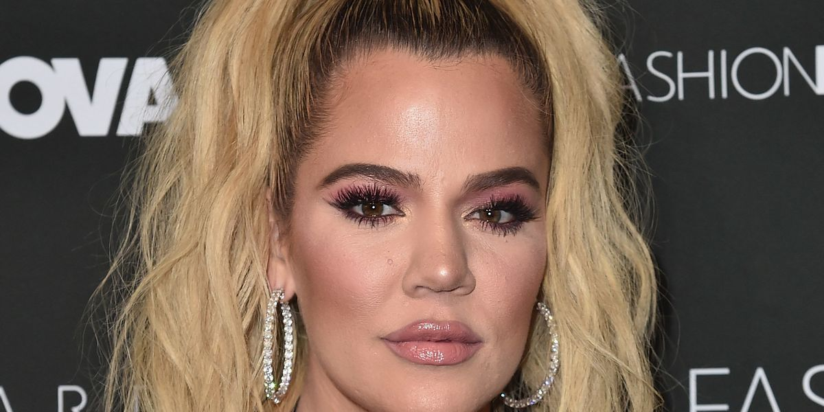 Khloé Kardashian Responds to Post Claiming Her Family Didn't Encourage Voting