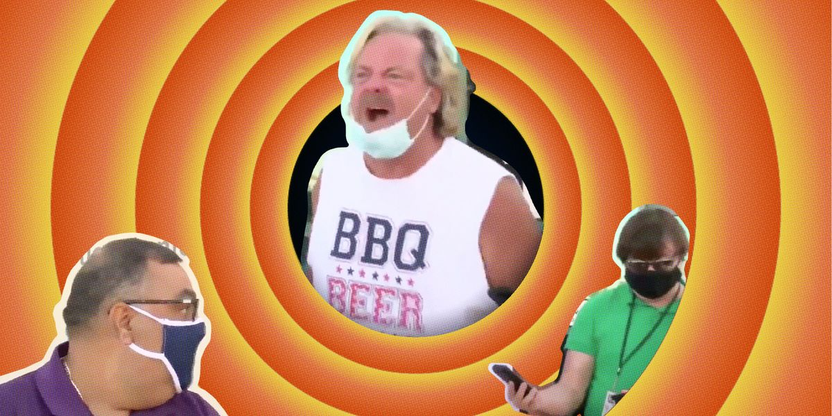 This 'BBQ Beer Freedom' Meme Is Sending Us Right Now
