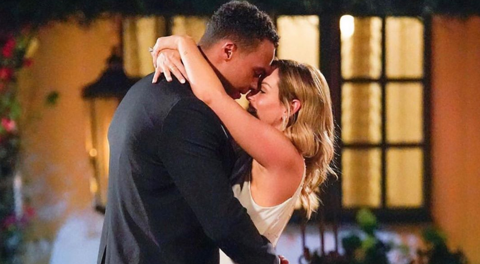 Would You Accept This Red Flag? The Bachelorette Got Engaged Before Meeting Fiance's Friends And Family
