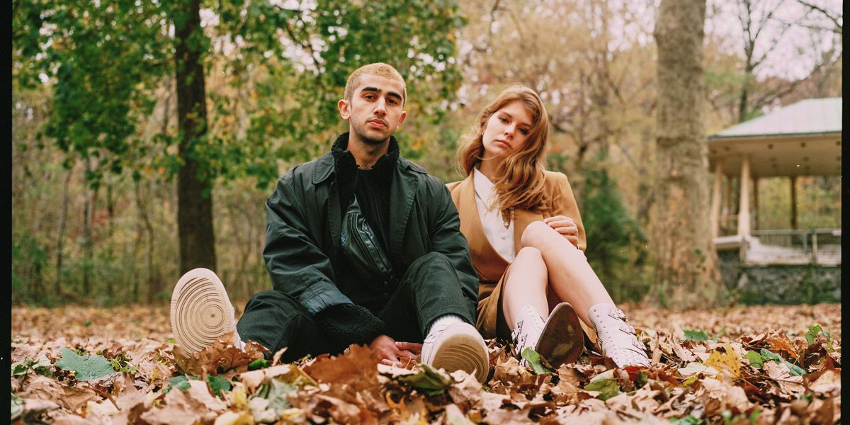 Juletta and Ishan Release New 'Airborne' Video
