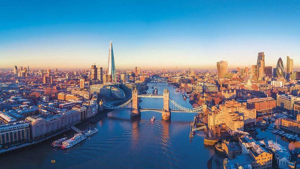 London neighborhoods: South Kensington