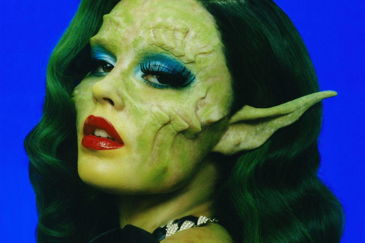 @BeautySpock Is Greta Gremlin