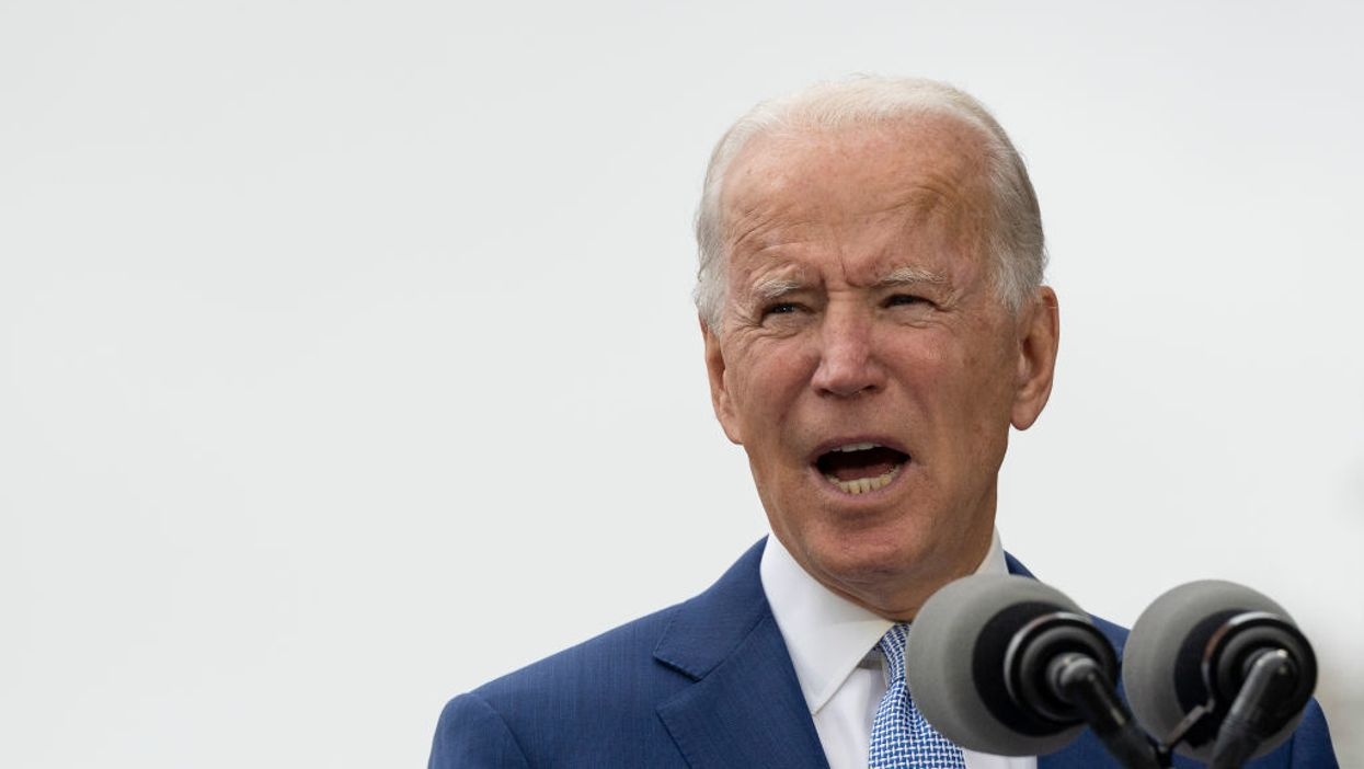 Hunter Biden's business group shopped Joe Biden's influence in Colombia in an investment pitch to Chinese energy firm: Report
