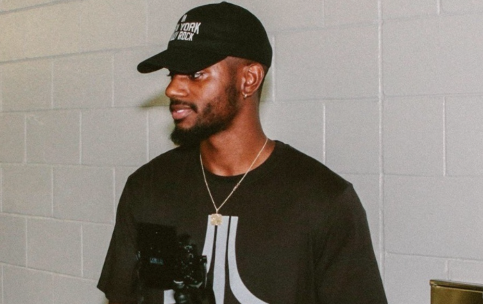 10 Best Songs From Bryson Tiller's 'Anniversary' And 'TRAPSOUL Deluxe' Albums