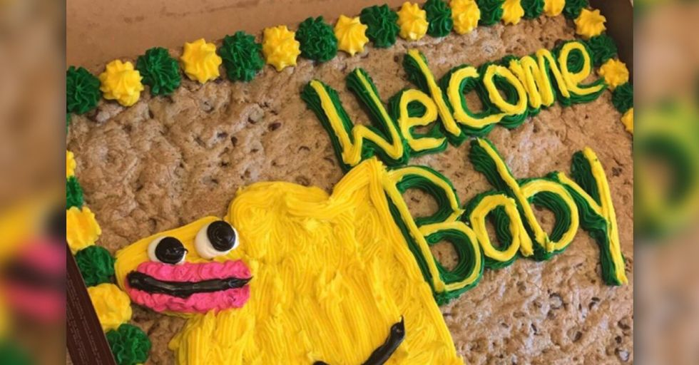 Cake Fails That Will Make You Spit Your Drink All Over Your Phone