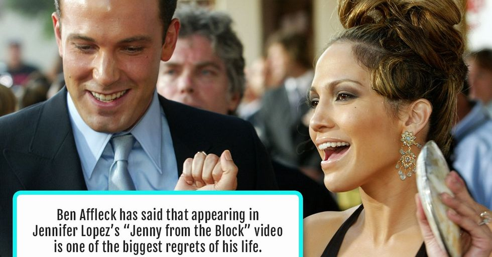 These Facts About Early 2000s Pop Hits Will Surprise the Heck out of You