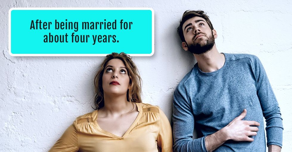 People Reveal the Exact Moment They Knew Their Significant Other Was 'the One'