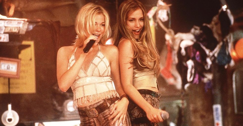 I Rewatched 'Coyote Ugly' as an Adult and Here Are the Realizations I Had