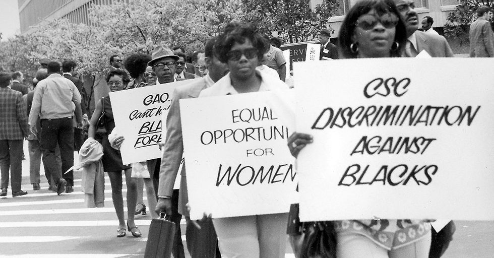 In 18 Tweets, One Woman Perfectly Explained Institutional Racism