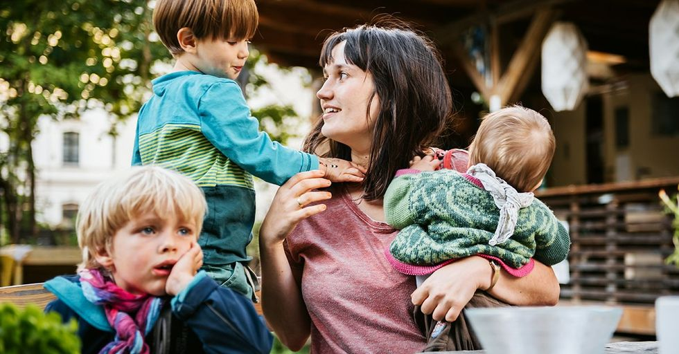 Examples of the Worst Kinds of Helicopter Parenting