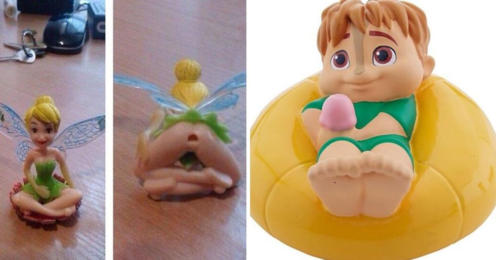Completely Inappropriate Toy Designs We Can't Believe Really Exist