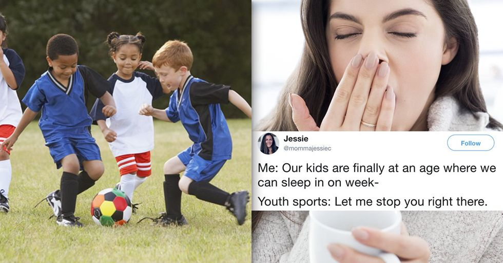 These Tweets Perfectly Capture the Absurdity of Having Kids