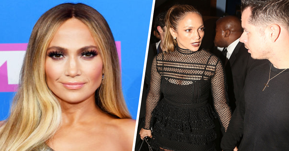 Jennifer Lopez Says Men Are Useless Before They Turn 33