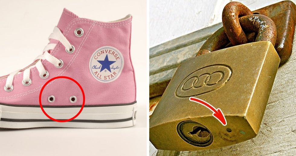 These Items Everyone Owns Have Secret Features