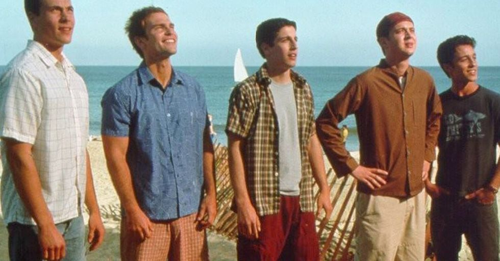 People Are Re-Watching 'American Pie' and Realizing Something Awful