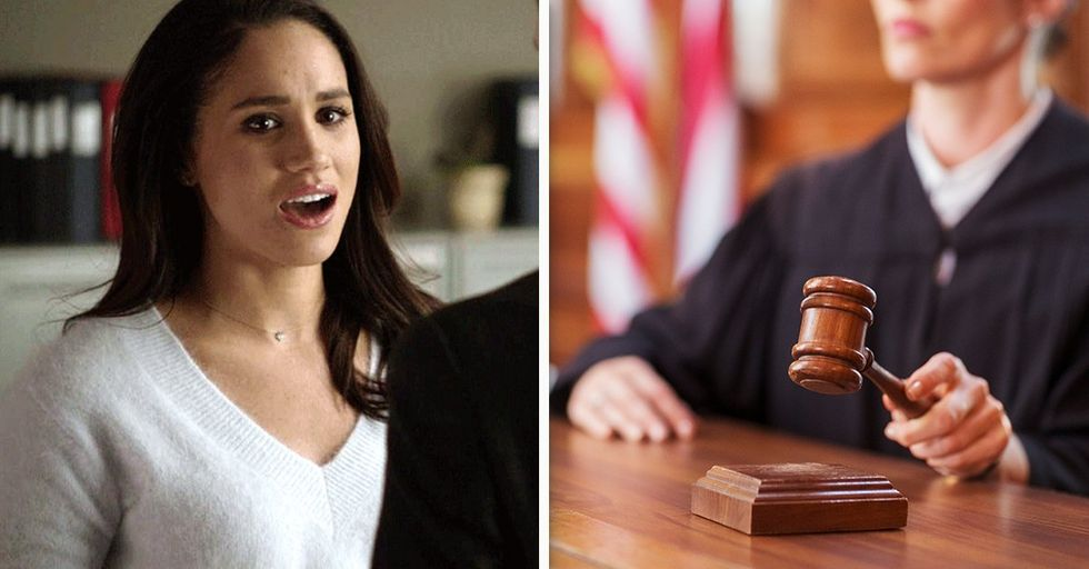 The Biggest 'Oh Crap' Moments That Have Ever Happened in a Courtroom